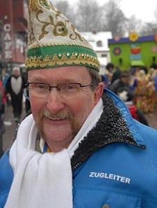 Helmut Kraus