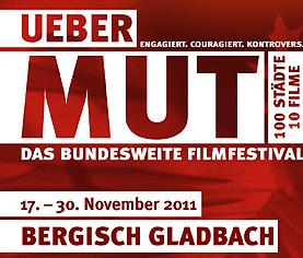 Engagiert – Couragiert – Kontrovers – UeberMut Filmfestival