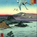 Japanische Kunst: Ukiyo-e Ausstellung in Refrath