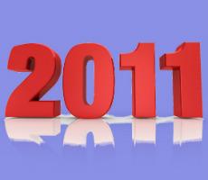 Das war 2011: Die beliebtesten Beiträge