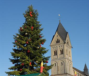 WeihnachtenStLaurentius