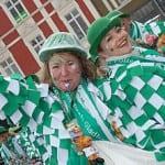 Was Sie über den Bensberger Karnevalszug wissen müssen