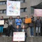 Offener Brief: Die NCG-Zahlen der Stadt überzeugen nicht