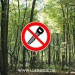Lustheide – Bürgerinitiative setzt weiter auf Dialog