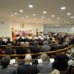 Zum Oster-Gottesdienst ins Marien-Krankenhaus