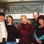 Förderverein des Puppenpavillons stellt sich neu auf