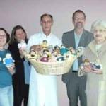 Neugeborenenstation Vinzenz Pallotti erhielt Schutzengel