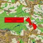 Gewerbegebiet Voislöhe: Bürgerinitiative trifft sich