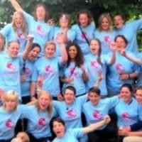 Frauenfußballerinnen des 1. FFC steigen auf