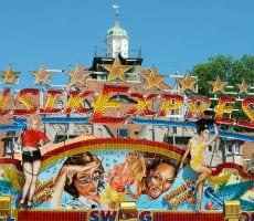 Pfingstkirmes-Wochenmarkt 2012