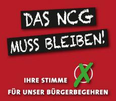 5500 Unterschriften – wir bleiben in der Reuterstraße!