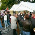 Bensberger Garde lädt zum 25. Fest auf der Kaule