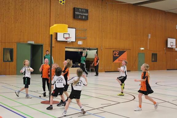 Korfball Westpokal-Jugend 010
