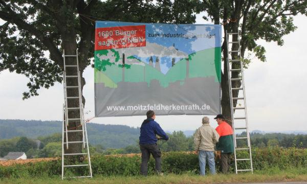 Voislöhe plakat banner 1 600