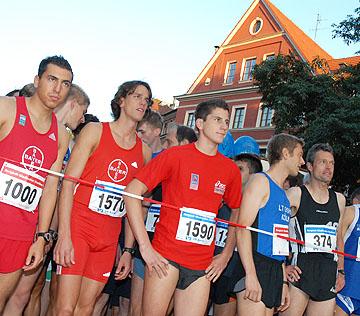 Jetzt zum Stadtlauf 2014 anmelden