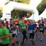 Ergebnisse, Fotos und Video vom Stadtlauf 2012