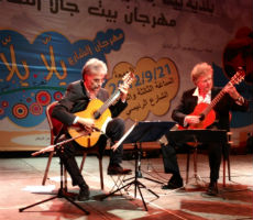 Beit Jala feiert 100. Geburtstag