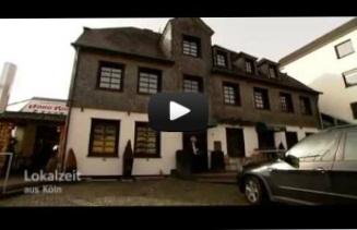 WDR berichtet über Marktgalerie – und das Goethehaus