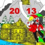 Große Gladbacher mit Top-Rednern für 2013