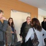 Besuch aus Ganey Tikva – eine neue Freundschaft