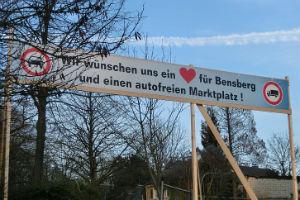 Bensberg_Markt_Protestplakat 300