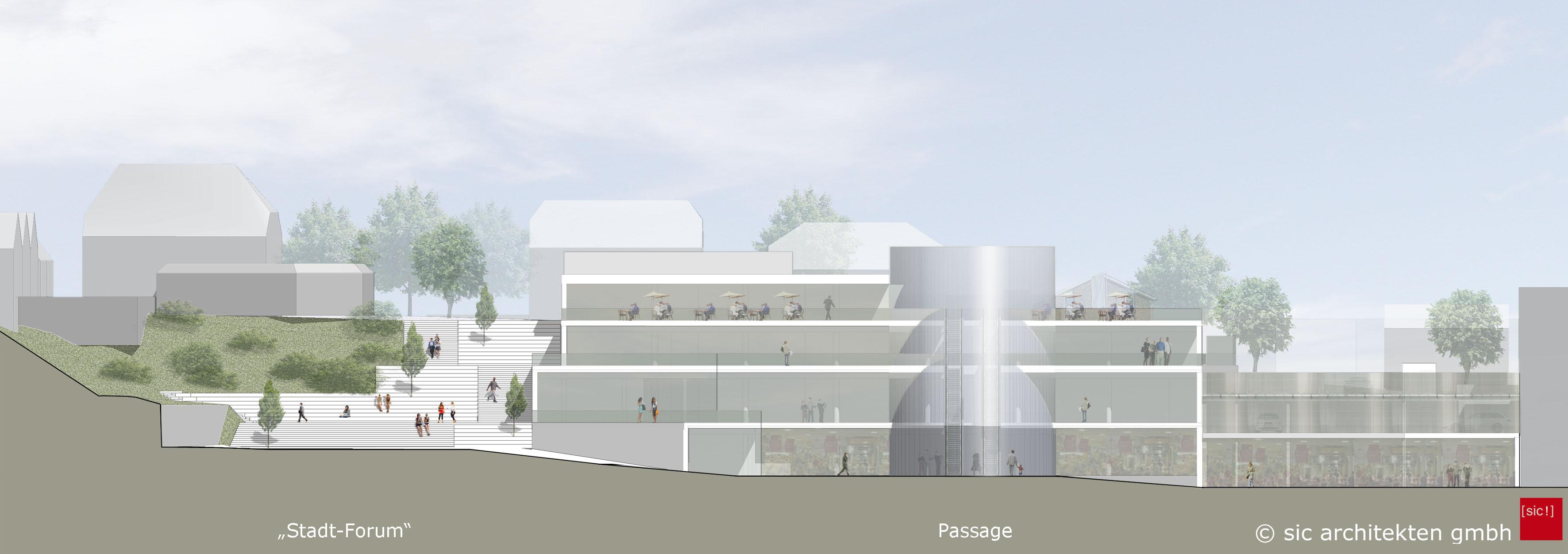 Neuendorff legt nach denkansto 2 f r bensberg - Architektur ansicht ...