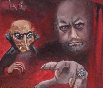 Pohl erweckt Puppen – und J. Sinclair zum Leben