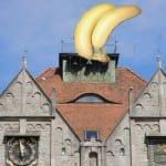 Bergisch Gladbach ist keine Bananenrepublik