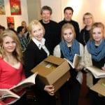 Quellenhefte für Gladbacher Schulen
