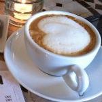 Italienische Bar-Kultur im Espresso Haus