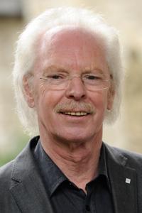 Manfred Hartmann. Foto: St. Laurentius