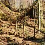 Geopfad (3): Hinauf in lichte Höhen