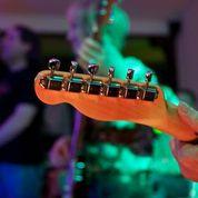 Rock Dog – Benefizkonzert im Alten Freibad