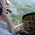 Bergischer Luftsportverein e.V. sucht Interessenten