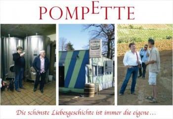 """Thomas Reinken auf Entdeckungstour. In der Mitte: das alte """"Chez Daniel"""". Foto: Maison Pompette"""