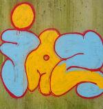 Street Art – das dritte Rätsel