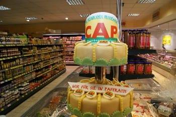Herzlichen Glückwunsch – 5 Jahre CAP-Markt