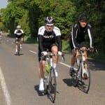 1. Gladbacher Familienradrallye und Radtourenfahrt