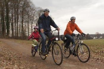 Gladbacher Familienradrallye