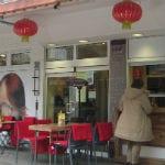 Asiatisches auf Gladbachs schneller Schlemmermeile