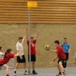 Korfballer kämpfen um den KIDS Cup 2017