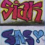 Street Art – das vierte Rätsel