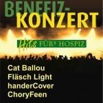 Das Konzert des Jahres: Hits für Hospiz