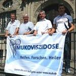1. Bergisch Gladbacher Mukoviszidose-Lauf