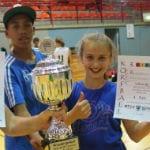 Gymnasium Odenthal verteidigt KIDS-Pokal