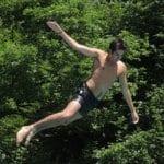 Der Springer – ein Sommergedicht