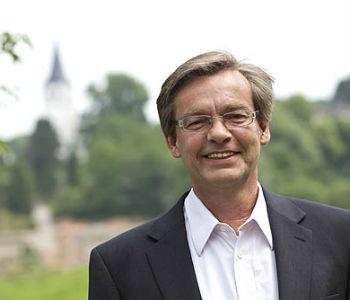 Michael Zalfen wird neuer Vorsitzender