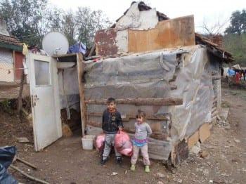In der Region Burgas wird Hilfe dringend benötigt