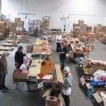Bergisch Gladbach sammelt Schuhe für Bulgarien