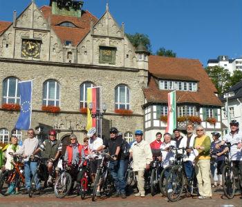 Impulse für mehr Radverkehr
